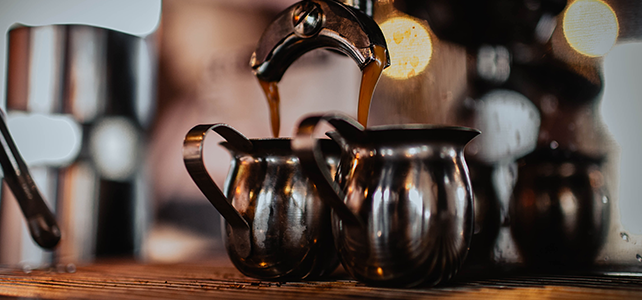 6 Reasons Why You Are Craving Coffee