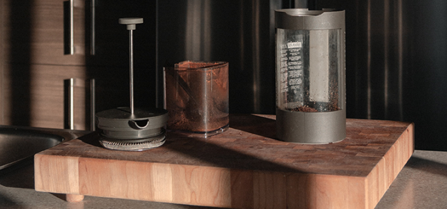 Common Mistakes When Using French Press
