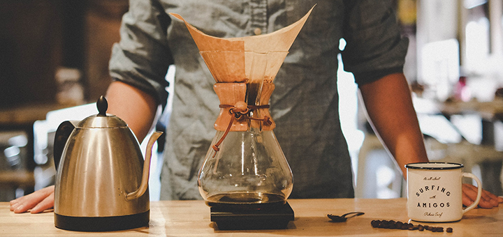 Chemex 101: Brewing Tips And More