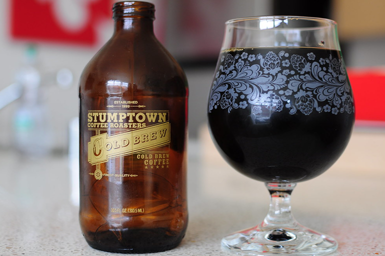 Coffee Roasters Cold Brew